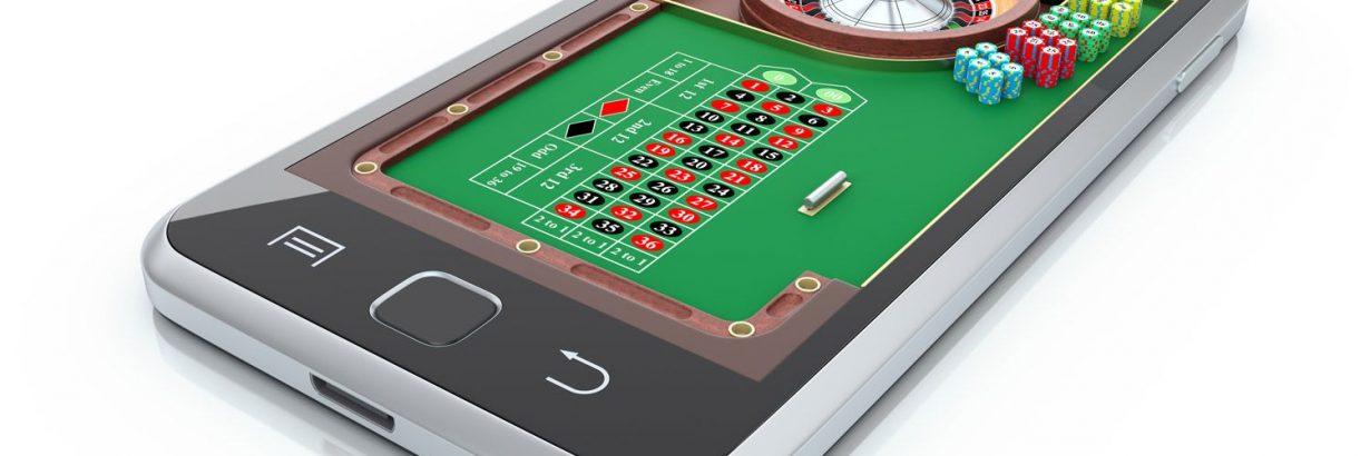 du kan spela casino på android mobiler