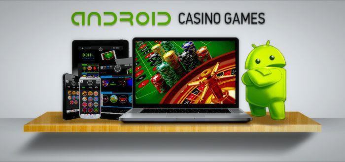 android casino spel är bra